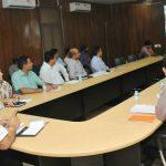 उत्तराखंड : नरेंद्र मोदी ने वीडियो कॉन्फ्रेंसिंग के माध्यम से जाना प्रगति रिपोर्ट