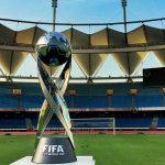 फीफा U-17 विश्व कप  : स्पेन चौथी बार न जीत सका खिताब, इंग्लैंड विजयी