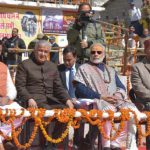 तीन प्रधानमंत्री कर चुके हैं अब तक बाबा केदार के दर्शन
