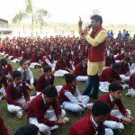 मानवाधिकार संरक्षण समिति और सजग इंडिया द्वारा युवा संवाद के तृतीय चरण का हुआ शुभारंभ