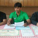 जिला फुटबाल एसोसिएशन द्वारा लगाए आरोप बेबुनियाद : वीएस रावत