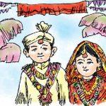 15 वर्षीय प्रिया बाल विवाह कुप्रथा के खिलाफ लड़ रही जंग