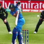 भारत ने न्यूजीलैंड को दूसरे वनडे मैच में दी मात