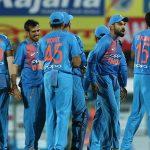 T20 : आखिरी मैच रद्द , सीरीज बराबरी पर समाप्त