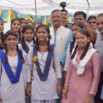 मुख्यमंत्री त्रिवेंद्र सिंह रावत ने सुना आम जनता की समस्याएं