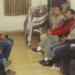 भाजपा पार्षदों की बैठक में नगर निकाय चुनाव को लेकर हुई चर्चा