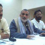 ''जीपीएस'' की सोच के साथ आगे बढना होगा : डा॰ कमल टावरी