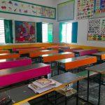 शिक्षकों ने अपनी सैलरी से बदला पूरे विद्यालय का सूरत