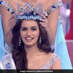 १०८ देशो को पछाड़ कर भारत की मानुषी छिल्लर बनी मिस वर्ल्ड