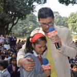 युवाओं ने नशा मुक्त भारत बनाने के लिए लिया संकल्प