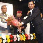 देश का पहला प्रशिक्षण केन्द्र संचालित करने वाला राज्य बना उत्तराखंड, जानिए खबर