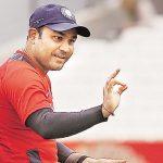 कोहली की चलती तो आज मै टीम इंडिया का कोच होता : वीरेंद्र सहवाग