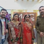 पुलिसवाला गरीब परिवार की बेटियों की पढ़ाई और उनके शादी का उठाते है खर्च