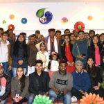 मैड संस्था ने किया रिस्पना रिटर्न कार्यक्रम का आयोजन