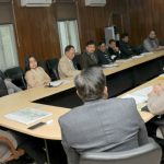 मुख्य सचिव ने केदारनाथ पुनर्निर्माण मास्टर प्लान की समीक्षा की