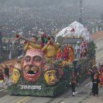 """गणतंत्र दिवस पर दिखेगी उत्तराखण्ड राज्य की झांकी """"ग्रामीण पर्यटन"""""""