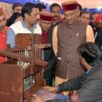 हैण्डलूम के उत्पादों को खरीदते है तो देश के गरीबों के श्रम का होता है सम्मान : सीएम