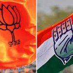 गुजरात निकाय चुनाव: बीजेपी ने दी कांग्रेस को शिकस्त