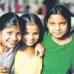लिंगानुपात में 17 राज्यो में आई गिरावट