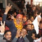 देहरादून बार एसोसिएशन :मनमोहन कंडवाल अध्यक्ष और अनिल शर्मा सचिव निर्वाचित
