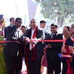 फोर्ड इंडिया ने देहरादून में एवीएस फोर्ड का किया उद्घाटन