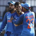टीम इंडिया ने दूसरे वनडे में साउथ अफ्रीका को धो डाला