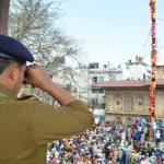 ऐतिहासिक झंडा मेला दून में छह मार्च से