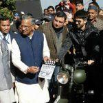 उत्तराखंड में शूटिंग का बढ़ना त्रिवेंद्र सरकार की फिल्म नीतियों का नतीजा, जानिए खबर