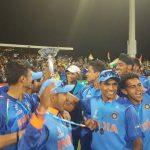 अंडर-19 क्रिकेट वर्ल्ड कप जीता भारत