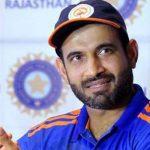 इरफान पठान बने जम्मू कश्मीर क्रिकेट टीम के कोच