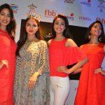 तीन शीर्ष मॉडल एफबीबी कलर्स फेमिना मिस इंडिया के लिए चयनित