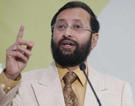 Prakash-Javadekar