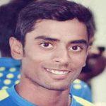 देहरादून के अभिमन्यु ने इंडिया बी में खेली 69 रनो की पारी