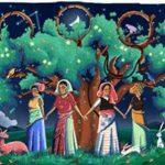 """""""चिपको आंदोलन"""" को गूगल का सम्मान, सीएम त्रिवेंद्र ने जताया आभार"""