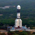 इसरो ने सफलता पूर्वक लॉन्च की संचार सैटलाइट
