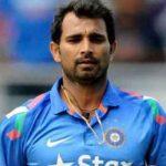 सड़क हादसे में घायल हुए क्रिकेटर मोहम्मद शमी