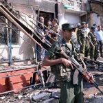 श्रीलंका में 10 दिन की इमरजेंसी घोषित