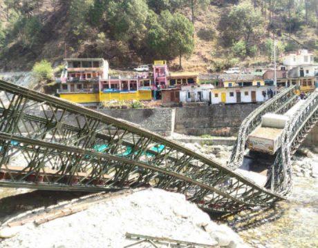 गंगोरी पुल