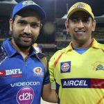 कल आईपीएल का पहले मैच, चेन्नै और मुंबई आमने-सामने होंगी