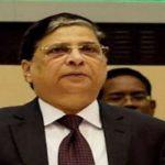 कांग्रेस ने CJI के खिलाफ सभापति को सौंपा महाभियोग नोटिस