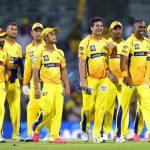 चेन्नई सुपर किंग्स ने रॉयल चैलेंजर्स बेंगलोर को 6 विकेट से हराया