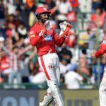 पंजाब ने दिल्ली को छह विकेट से हराया, एल राहुल ने जड़ सबसे तेज अर्धशतक