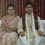 एनडी तिवारी के पुत्र रोहित शेखर अपूर्वा के साथ हुए पूर्ण, जानिए ख़बर