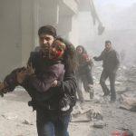 सीरियाई संकट जल्द खत्म करने की जरूरत है : संयुक्त राष्ट्र