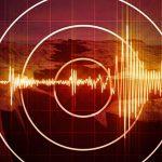 देश के कई  राज्यों में भूकंप के झटके, भूकंप की तीव्रता 6.2 मापी गई
