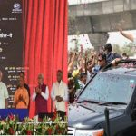 पीएम मोदी ने ईस्टर्न पेरिफेरल एक्सप्रेस-वे का उद्घाटन किया
