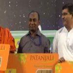 बाबा रामदेव ने बीएसएनएल के साथ मिलकर लॉन्च की सिम जानिए ख़बर