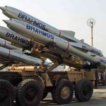 भारत ने किया ब्रह्मोस मिसाइल का सफल परीक्षण जानिए ख़बर