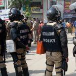 पुलिसकर्मियों को आठ घन्टे से अधिक की ड्यूटी नही , जानिए ख़बर