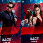 'रेस 3' का ट्रेलर रिलीज़, फिल्म 15 जून को रिलीज होगी